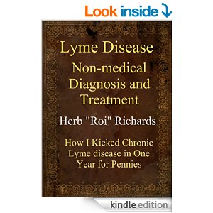 Lyme Disease Non-medical Diagnosis and Treatment