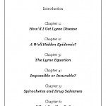 Lyme-Disease-Non-medical-Diagnosis-and-Treatment-Table-of-Contents
